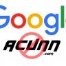Acun Google'dan Cezayı Yedi! Acunn.com Google Aramalarından Silindi!