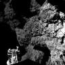 Kuyruklu Yıldıza İndikten Sonra Kaybolan Uzay Modülü Philae Bulundu!