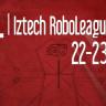 5. Iztech RoboLeague Yarışması Başvuruları Başladı!