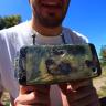 Samsung Galaxy S7 Edge'ten Kaykay Yapmak