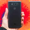 LG Bombayı Patlattı: İşte LG V20'nin Teknik Özellikleri ve Fiyatı!