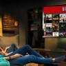 Netflix Avrupa'da Yayına Başlıyor