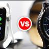 Akıllı Saat Savaşları: Samsung Gear S3 ve Apple Watch Series 2 Karşılaştırması