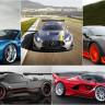 Roman Abramovich'in 8.5 Milyon Dolar Değerindeki Otomobil Koleksiyonu