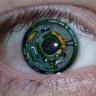 Göz Bebeğinin İçini Ameliyat Edebilen Robot