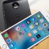 iPhone Bağımlılarına Moto Z'yi iPhone 7 Diye Yutturan Motorola, Yeni Yayınladığı Videosunda Apple'a Giydiriyor!