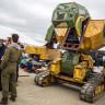 Devasa Savaş Robotlarını Konu Alacak MegaBots Programından İlk Fragman!