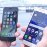 iPhone 7 ve Galaxy S7, Su Geçirmezlik Testinde Karşı Karşıya Geldi!