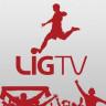 Android ve Iphone için Lig Tv Uygulaması