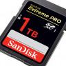 SanDisk Dünyanın İlk 1TB Kapasiteli SD Kartını Tanıttı!