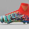 Nike, FIFA'nın  24. Yılı Şerefine Özel 16-bit Görünümlü Krampon Üretti