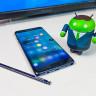 Samsung, 500.000 Adet Note 7'nin Değişimine Bugün Resmen Başladı!