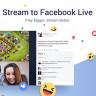 Artık Android Oyunlarını 'Bilgisayarınız Üzerinden' Facebook'ta Canlı Olarak Yayınlayabilirsiniz!