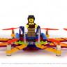 Kendi Drone'unuzu Yapabileceğiniz Lego Seti: Flybrix
