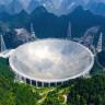 Uzayda Yaşamı Araştıracak Dünyanın En Büyük Radyo Teleskobu Tienyen Göreve Başladı