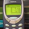 Dünyanın İlk Mobil Oyunu Nokia 3310'daki Yılan Oyunu Değilmiş