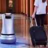 Otellerde Kat Görevlisi Olarak Çalışmaya Başlayan Robot: Savioke Relay
