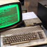 Yıl Olmuş 2016, Polonya'daki Araba Tamircisi Hala 34 Yıllık Commodore 64 Kullanıyor!