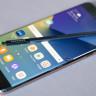 Samsung: ''1 Milyon Kullanıcımız Artık Güvenli Note 7'ler Kullanmakta''