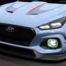 Hyundai'nin Tasarım Harikası Yeni Otomobili: RN30