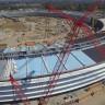 Gelenek Bozulmadı: Apple Campus 2 Yine Casus Drone ile Görüntülendi