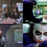 Birbirlerine Benzer Film Sahnelerinin Yan Yana Geldiği Video