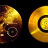 Uzaylılara Gönderilen Altın Plak Satışa Sunuldu!