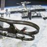 Yerçekimsiz Ortamda Kendi Kendine Uçabilen Uzay Drone'u Üretildi!