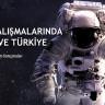 """Popüler Bilim Platformu Fizikist'in """"Uzay Çalışmalarında İlkler ve Türkiye"""" Paneli 16 Ekim'de Yapılacak"""