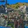 Yapımı 4.5 Yıl Süren Dev Minecraft Haritası: Galekin Krallığı