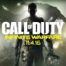 Yuuh! Yeni Call of Duty Oyunlarının Boyutu Tam 130 GB!