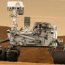 NASA Mars'a İnecek Uzay Araçları İçin Kameralı İniş Sistemini Deniyor