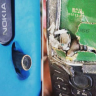 Kurşunun Denk Geldiği Nokia Telefon, Bir Kişinin Hayatını Kurtardı!