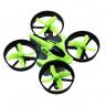 Önemli Olan Boyu Değil İşlevi Cümlesini Haklı Çıkartan Drone: Eachine E010 Mini