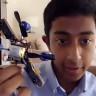 14 Yaşındaki Küçük Mucit, Kendini Koruyan Drone Geliştirdi!
