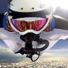 Gökyüzü Dalışı Yapacakken Uçağın Tekerleğine Takılan Sporcu!