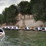 Suyun Üzerinde Gidebilen Taksiler Geliyor!