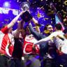 Kaçıranlar İçin: Türkiye'nin Dünya Şampiyonu Olduğu CS:GO Final Karşılaşması