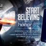 Huawei Honor 8'in Doctor Strange Versiyonu Geliyor!