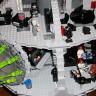 Hipnoz Garantili Video: Legolardan Death Star Yapımı