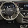 Google'ın Yeni Sürücüsüz Chrysler Aracı Ortaya Çıktı!