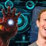 Iron Man, Mark Zuckerberg'in Yapay Zekalı Asistanını Seslendirecek!