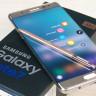 Galaxy Note 7 İptal Edilmesine Rağmen Note 7'nin Kullanım Oranı Artıyor