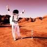NASA, İnsanları Mars Yolculuğuna Teşvik Etmek İçin Kampanya Başlattı