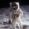 Yine mi Uzaylılar? Apollo 11 Arşivindeki Fotoğrafta Görülen İlginç Cisim Tartışma Yarattı
