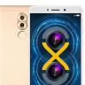 Huawei, Çift Arka Kameralı ve 4 GB RAM'li Yeni Telefonu Honor 6X'i Duyurdu