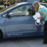Google Sürücüsüz Araçları İçin Ehliyet Aldı