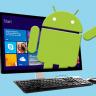 Bilgisayarınızda Android işletim Sistemini Çalıştırmanıza Yarayan En İyi Üç Program