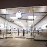 Hırsızlar Apple Store'dan 13.000 Dolar Değerinde 19 Adet iPhone Çaldı!