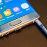 Canınıza mı Susadınız?: Bunca Olaya Rağmen 1 Milyon Kişi Galaxy Note 7 Kullanıyor